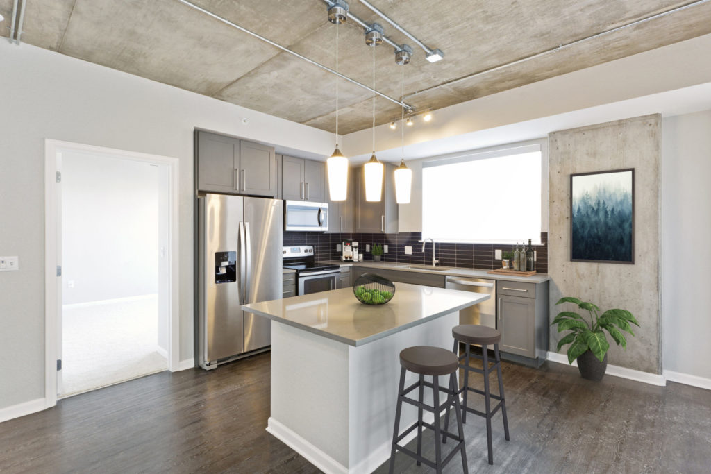 Denver luxury apartments
